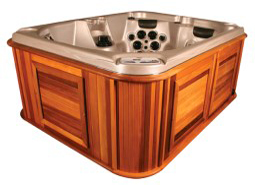 Arctic Spas - Hot Tubs Range by Arctic Spas Duncan